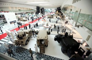 IDEX: Exemplifying Abu Dhabi Vision 2030
