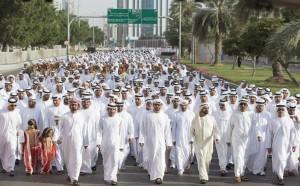 Qasr Al Hosn Festival opens