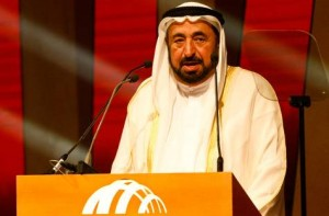 Ruler of Sharjah opens fourth IGCF
