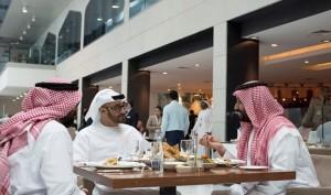 Sheikh Mohamed bin Zayed meets Saudi Defence Minister