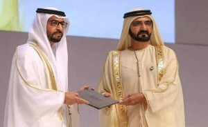 UAE Official Foreign Aid Report 2013 launched