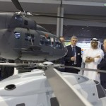 UAE signs defence contracts worth Dh 9.5 bln