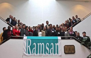 UAE wins bid to host Ramsar conference 2018
