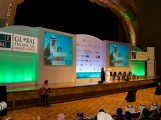 2015 Global Financial Markets Forum concludes