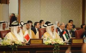 Arab Economic and Social Council meets