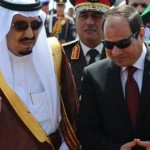 Arab leaders agree to form joint military force