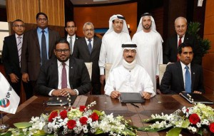 DP World signs MoU with Maldives govt