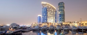 Dubai Int'l Boat Show Opens Tomorrow