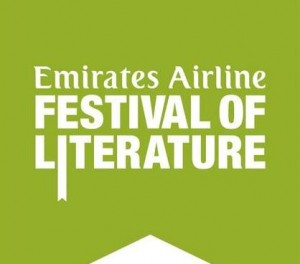 Emirates Airline organize Festival of Literature