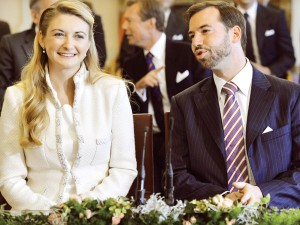 FM reviews friendship ties with Luxembourg's Crown Prince