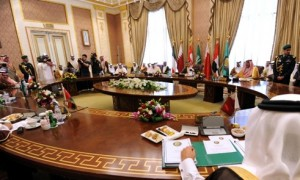 GCC FMs issue statement of 134th session