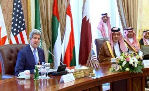 GCC Foreign Ministers' meeting held