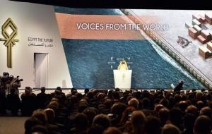 Egypt Economic Development Conference held