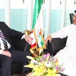 Al Mansouri, Canadian FM discuss ties