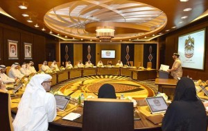 UAE Cabinet discusses situation in Yemen
