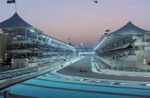 Yas Marina to host Zayed Marathon 2015