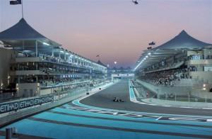 Yas Marina to host Zayed Marathon 2015