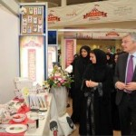 Zayed University Entrepreneurship Carnival opens