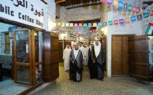 13th Sharjah Heritage Days opens
