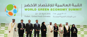 2nd World Green Economy Summit launches