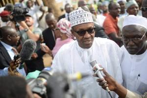 UAE Leaders congratulate Buhari on presidential election win