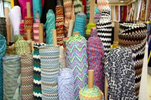 Dubai textiles & fabrics trade valued at Dh16 bln