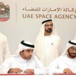 Mohammed bin Rashid Space Centre established