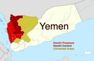 New York to host meeting on Yemen situation