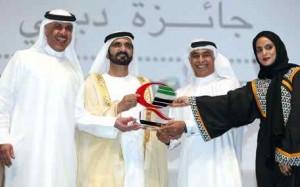 PM honours winners of Dubai Quality Award