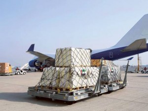 PM orders an air bridge of humanitarian aid to Nepal