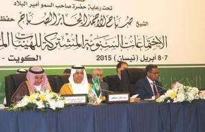 UAE heads Meeting of AMF Board of Governors