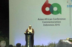 UAE participates in Afro-Asian conference