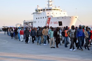 UN welcomes EU measures on migrants