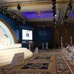 1st Int'l Conference of World Free Zone Organisation held
