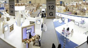 ADIBF 2015 opened for visitors