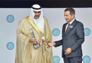 Arab Journalism Award winners honoured