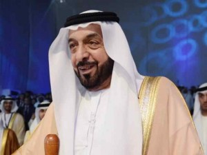 Khalifa issues Emiri Decree on President's Private Department