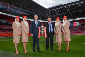 Emirates Airline is new sponsors of FA Cup