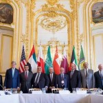 FM participates in GCC-US FMs' meeting