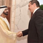 PM hold talks with Romanian PM