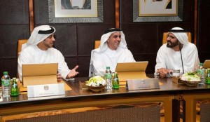 UAE Cabinet endorses initiatives for healthcare services