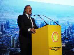 UAE hosts 1st Shell Tech Leadership Event in region