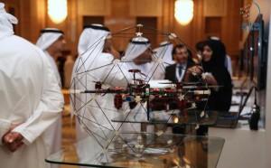 6th Abu Dhabi E-Government Forum concludes