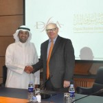 DFSA signs MoU with Kuwaiti Counterpart