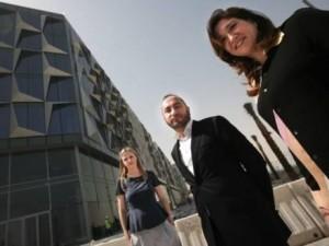 Dubai Design Week at Urban Majlis