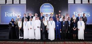 Etisalat named Top Telecom Company in Arab World