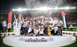 PM crowns Al Nasr champions of President's Cup