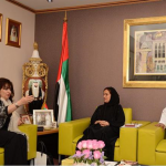 Prospects of UAE-UNDP partnership discussed