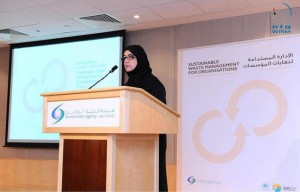 Sustainable Waste Management for Organisations forum held