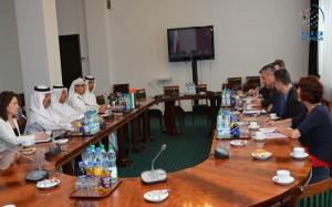 UAE-Poland economic ties discussed